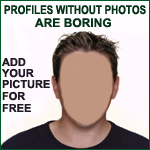 Image recommending members add 2012 Passions profile photos